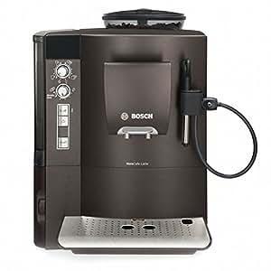 Bosch Tes50328rw Vero Cafe Latte Coffee Machine 220v