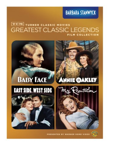 (TCM Greatest Classic  Legends: Film Collection - Barbara Stanwyck)