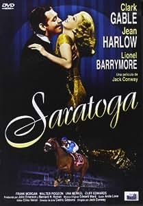 Saratoga [DVD]