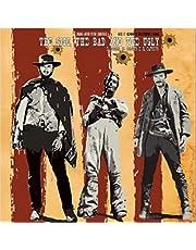 Il Buono, Il Brutto, Il Cattivo (The Good, The Bad and the Ugly) (Original Motion Picture Soundtrack) (Vinyl)