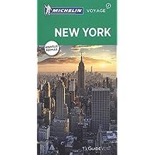 New York : Guide Vert