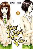 Say I Love You. Vol. 14