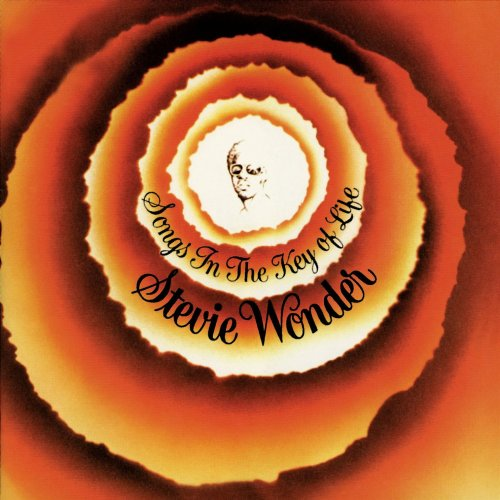 "Vinilo : Stevie Wonder - Songs In The Key Of Life [2 LP+7""] (180 Gram Vinyl, Reissue, 3 Disc)"