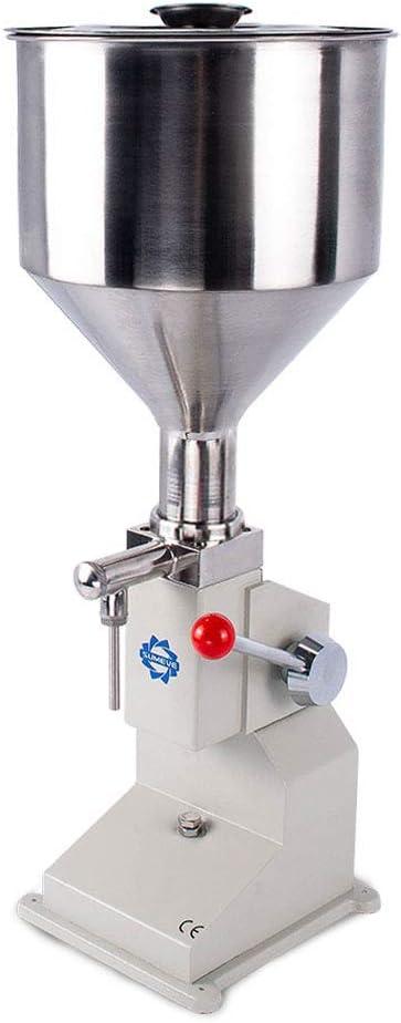 Sumeve Manual Filling Machine Filling 20-110ml Filling Bottler Filler(M110)
