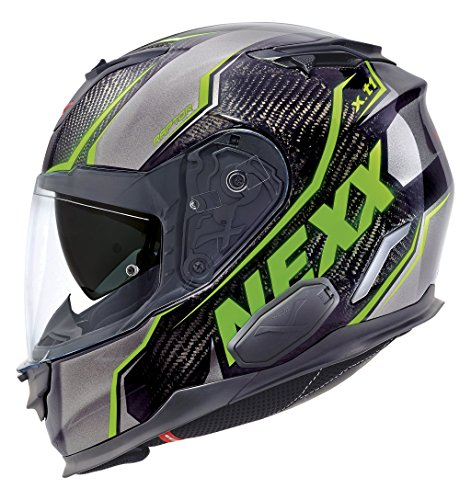nexx carbon - 7
