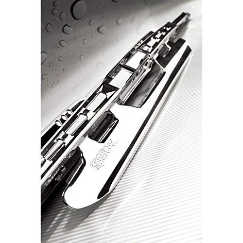 Sumex Ssw0745 EscobillaInox Cromada 18 45 cm