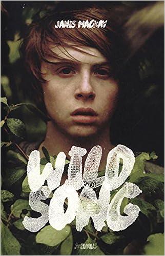 Janis MacKay - Wild Song sur Bookys