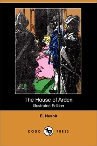 The House of Arden (Illustrated Edition)
