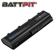 Battpitt™ Laptop / Notebook Battery Replacement for HP 593553-001 (4400 mAh) (Ship From Canada)