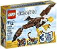 LEGO Creator Fierce Flyer 31004