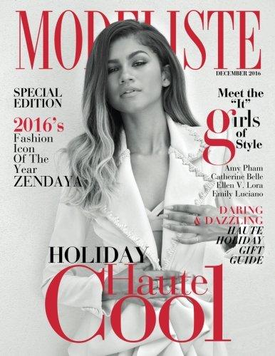 Modeliste: December 2016