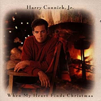 image unavailable image not available for color when my heart finds christmas - Harry Connick Jr When My Heart Finds Christmas
