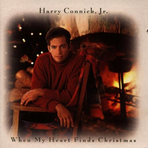 harry jr connick when my heart finds christmas amazoncom music