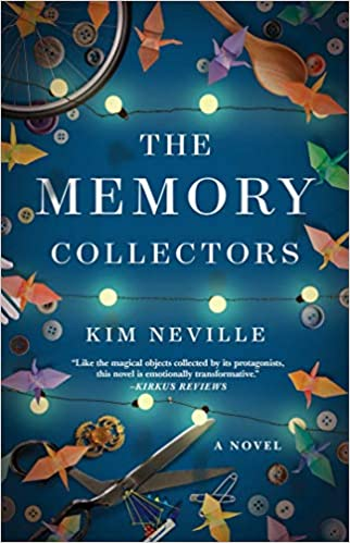 The-Memory-Collectors