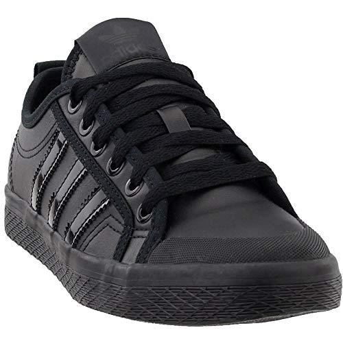 adidas Womens Honey Low Casual Black - Womens Adidas Honey