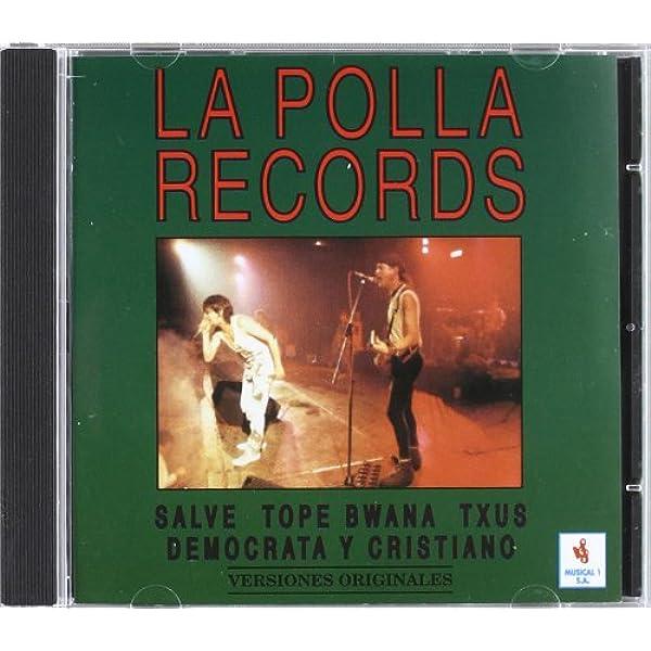 Vol ii : La polla records: Amazon.es: Música