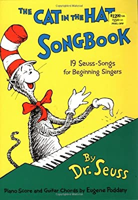 The Cat in the Hat Songbook: 50th Anniversary Edition