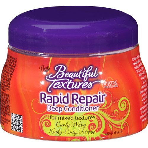 Beautiful Textures Rapid Repair Deep Conditioner by Beautiful - Rapid Shopping City Mall
