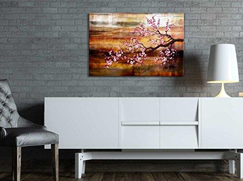Abstract Cherry Blossom Wall Decor ation