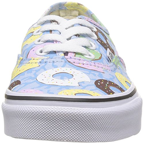 Blue Donut Blue Authentic Vans Authentic Vans Vans Donut Authentic wrCqrER