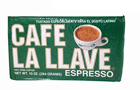 la llave coffee - 2