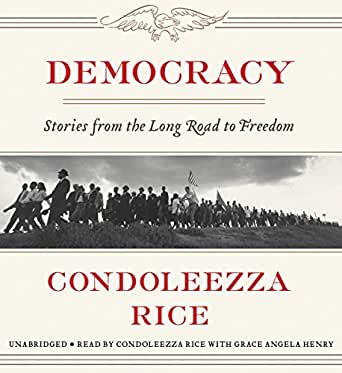 Amazon.com: Democracy: Stories from the Long Road to Freedom ...