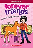 #8: Keiko's Pony Rescue (American Girl: Forever Friends #3)