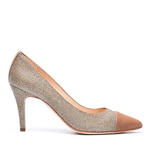 Women's Unisa Women's Court Brown Unisa Court Shoes T5t8wnqx