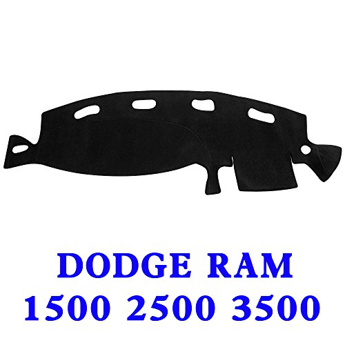 04 dodge dash cover - 9