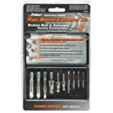 Master Extractor 10 Piece Kit by Grabit Pro
