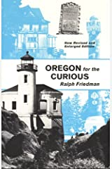 Oregon for the Curious Paperback