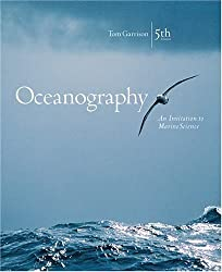 Oceanography An Invitation to Marine Science Fifth Edition (5th Edition)