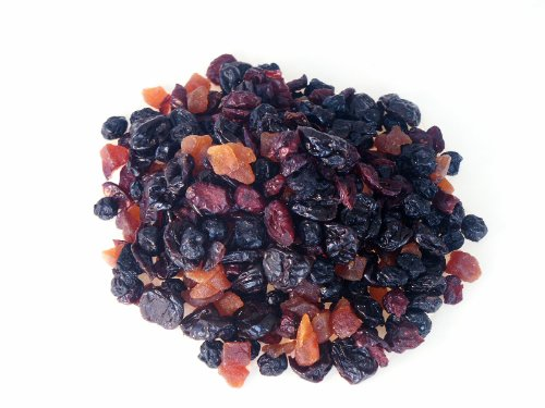 Thinkfruit Natural Dehydrated Fruit Bulk Pack, Mix-It-Up, 20 Pound by Thinkfruit
