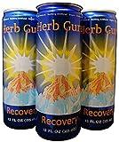 lotus energy drink - Herb Guru Recovery