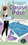 Corpse Pose, Diana Killian, 0425220907