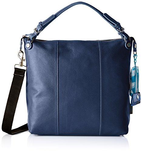 GABS Gsac - Bolso de hombro Mujer Blau (Bluette)