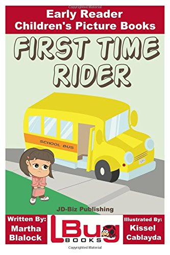 Download First Time Rider - Early Reader - Children's Picture Books PDF