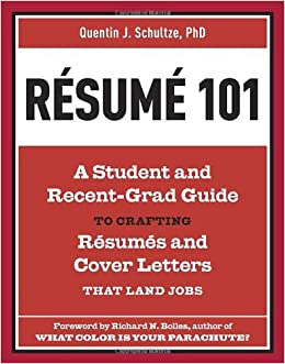 Expert resume writing 101 for college students