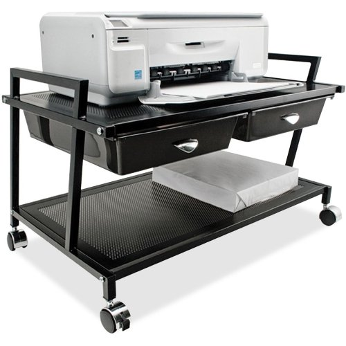 VRTVF95530 - Vertiflex Printer Stand by Vertiflex