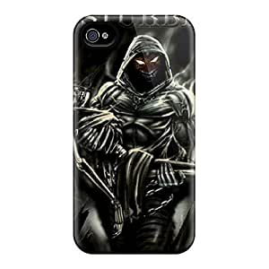 Scratch Protection Hard Cell-phone Cases For Iphone 6 (dtG13761Cwlk) Allow Personal Design Fashion Disturbed Pictures