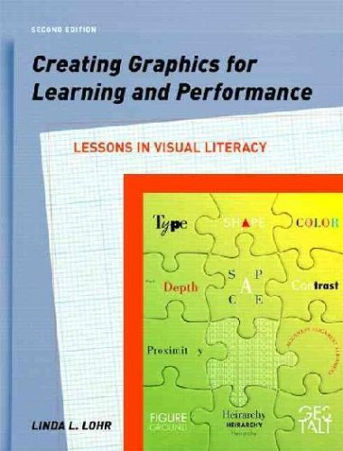 Creating Graphics for Learning & Performance (2nd, 08) by Lohr, Linda L [Paperback (2007)]
