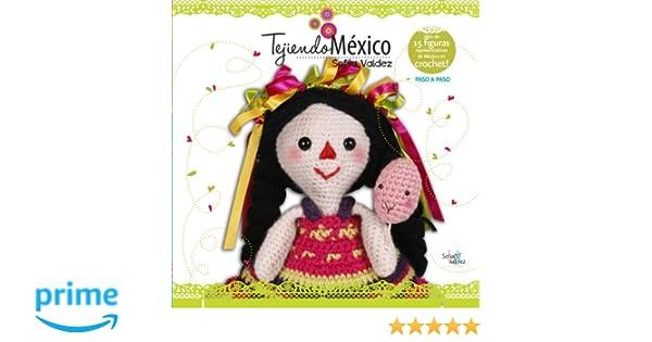 Tejiendo Mexico: Figuras representativas de Mexico en ...