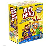 Wet Head Hat Water Game Challenge Wet Jokes Funny Roulette Game toy