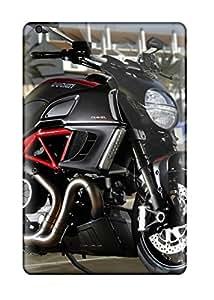 Perfect Ducati Case Cover Skin For Ipad Mini 3 Phone Case