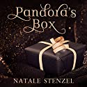 Pandora's Box Audiobook by Natale Stenzel Narrated by Cynthia Wallace