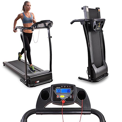 1000 watt treadmill - 8