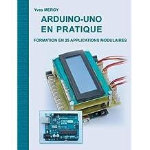 Arduino-Uno En Pratique