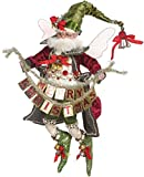 Mark Roberts 5168528 Christmas Greetings Fairy Med 15'' New 2016