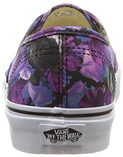 Vans U Authentic Digi Floral - Zapatillas para hombre Digi Floral/Multi/True White