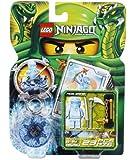 LEGO Ninjago NRG Zane 9590